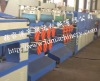 plastic strap production line