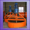 best sale easy operation industrial fertilizer mixer machine