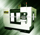 High cost effective CNC vertical machining centre--BoVM8050B(Hard rail)