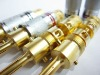 CMC 0600-WF Speaker cable Banana Connectors (Gold-Plated)