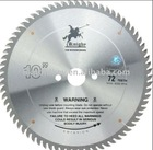 10inch Circular saw blade for woodworking