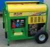 quality diesel welder generator sets