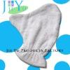 terry towel hand mitt shower glove bath exfoliating loofah bamboo fiber scrub