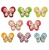 2012 New and Hot sale Butterfly Hair Clip
