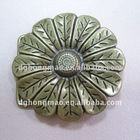 sunflower lady belt buckle