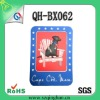 the newest soft pvc fridge with animal's picture