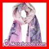 Wholesale Designer Silk Scarves Cheap