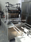 CE certified automatic candy production line