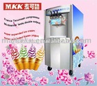 Soft Ice Cream Making Machine (Factory Direct Sale)