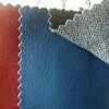 Thick paper design DE90 artificial sofa leather