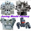 Professinal for high quality plastic pipe fitting mould mold