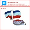 National flag sleeves with new design WX-G106