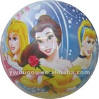 Advertising & Promotional PVC Inflatable Ball