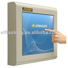 Touch screen / touch panel