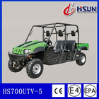 2012 new green china 4x4 epa 700cc utv (HS 700 UTV-2(A))