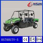 2012 new green china 4x4 epa 700cc utv (HS 700 UTV-2(A))