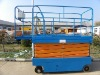 electric scissors lift/mobile lift table