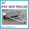 6'X4' BIKE TRAILER(LT-103)
