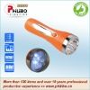 115 Rechargeable Led Flashlight
