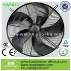 YEF6E-630 Industrial Ventilation Fan