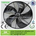 YEF6E-630 Industrial Ventilation Fan