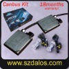 Best-selling and promotion canbus xenon hid