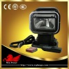 Hottest Hight power super bright auto/car SUV work light with build in ballast 12V35W 24V55W