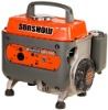 brushless alternator generator set (generador)