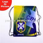Brazil sport backpack