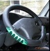 PU auto steering wheel cover
