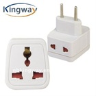 Power Charger Adapter Adaptor Converter US to AU Pin