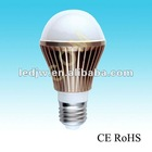 7w Led bulb lamp