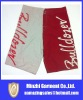 2012 fashionable colour printed summer surfboard shorts for men
