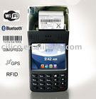 mobile handheld thermal printer terminal with gprs