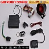 CE Ultrasonic one way car alarm system G12