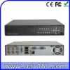 H.264 4ch DVR Full D1 realtime recording DVR