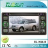 touch screen dvd player for Toyota Hilux with 6.2-inch HD TFT Digital Screen supports bluetooth function