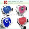 Multifunctional radio pedometer, FM radio pedometer Popular in school