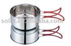 SS portable bowl BL-606