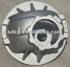 oem auto aluminium alloy automotive die casting company