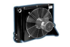 2012 best oil-air cooler for Wind turbine