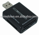 USB2.0 All in 1 Multi slot card reader
