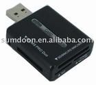 USB2.0 All in 1 Multi slot card reader