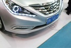 12V LED drl daytime running light for Hyundai Sonata