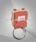 electric heater tube thermostat