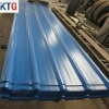 Colorful Stone Chip Coated Steel Roof Tiles