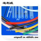 high quality high pressure silicone straight hose