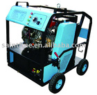 SF-RC 2015 Cold and hot Water High Pressure Washer