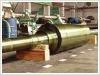 generator rotor forging