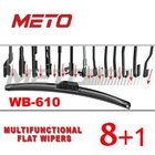 multifunctional flat wiper blade wholesale
